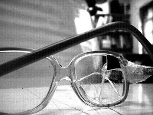 brokenglasses